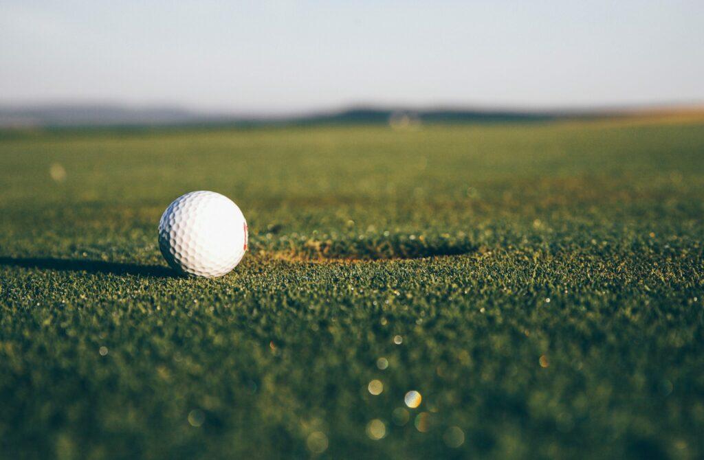 Golfverzekering